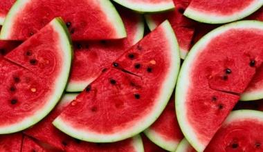 Mézédes finomság - görögdinnye